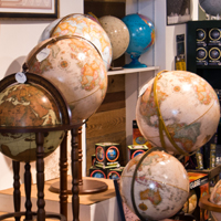 Buy World Globes, Globes for Kids, Global Maps