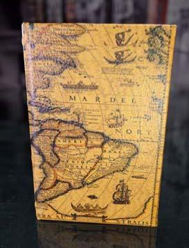 Box world map design book shaped box world map design shop box world map design book shaped gumiabroncs Images