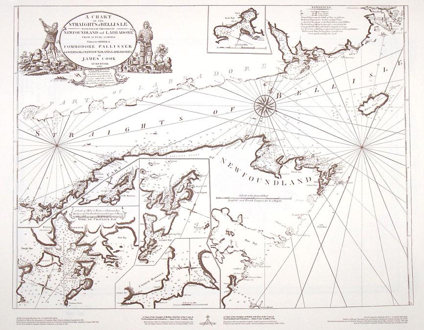 1766 in Canada