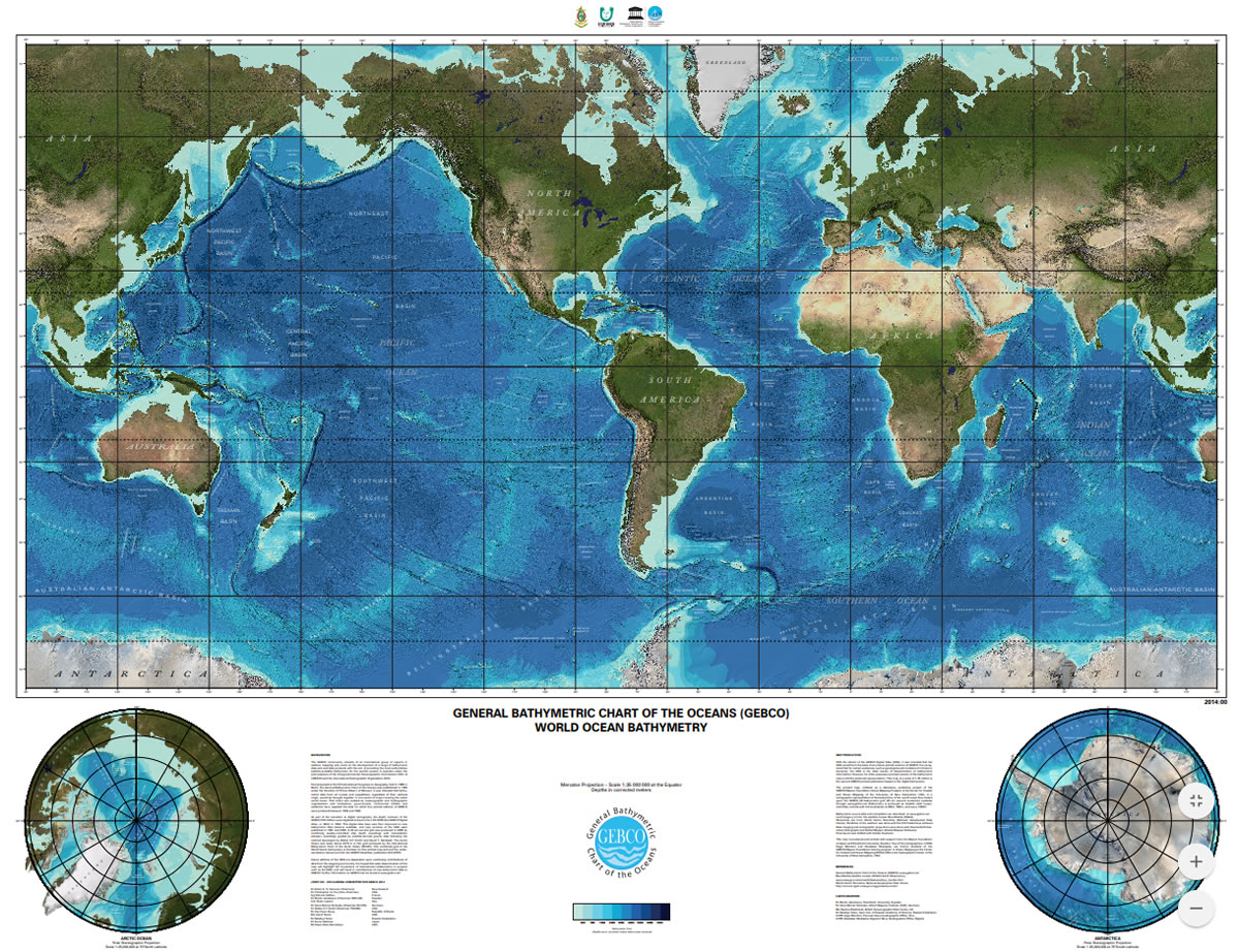 Gebco 500 world map 135000000 gebco 500 world map 1 gebco 500 world map 135000000 gumiabroncs Gallery